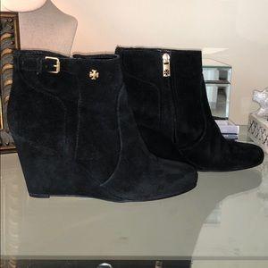 🔥Tory Burch Milan boots